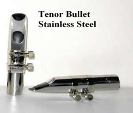 bullet stainless steel