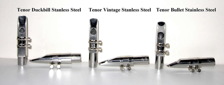 tenor special stainless steel