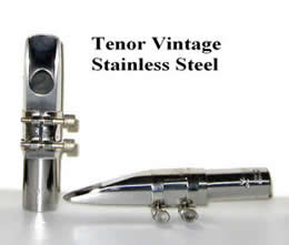 vintage stainless steel